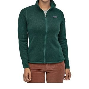 NWT Patagonia Better Sweater Jacket- Slim Fit